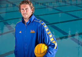 Q&A: UCLA men's water polo coach Adam Wright becomes player in USA ...