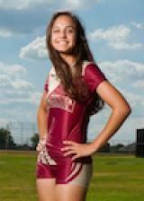 Abigail Morgan 2015 Girls Cross Country Roster | Saginaw High School  Athletics