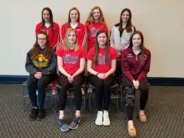 Abby Turner, Casadie DiBetta, Jarrett Bolinger Captain Third All-Valley  Swim Team   News, Sports, Jobs - The Intelligencer