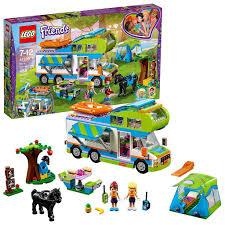 Hộp đồ chơi LEGO Friends B075RFLLSB Tokyosquare