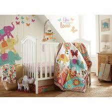 levtex baby zahara 5 piece crib bedding