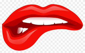 red lips kiss png transpa clipart