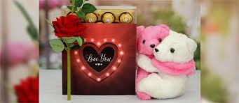 send gifts valentine chocolates to