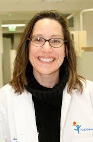 Anne Wilson | Academics | University of Colorado Denver