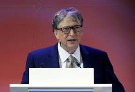 Bill Gates calls for COVID-19 meds to go to people who need them ...
