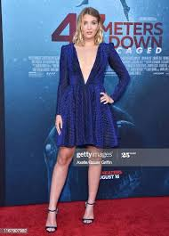 572 Sophie Nélisse Photos and Premium High Res Pictures - Getty Images