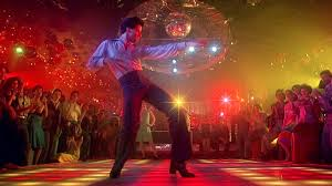 5. Disco-John Travolta-You Should be Dancing-Saturday Night Fever ...