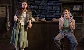 The Cripple of Inishmaan' treats disability, poverty, cruelty with ...