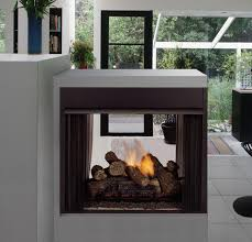 see thru fireplaces from monessen and