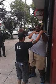 Cops involved in fatal confrontation with Eric Garner were asked ...