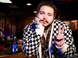 Postmates says Post Malone spent more than $40,000 in past year - Business  Insider