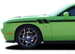 2011 2020 Dodge Challenger Vinyl Graphics Side Door Fury Decals Stripe Auto Motor Stripes Decals Vinyl Graphics And 3m Striping Kits