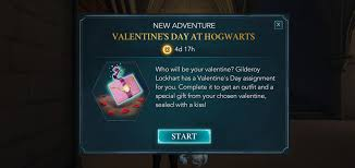 put a little love in your heart hogwarts mystery and wizards