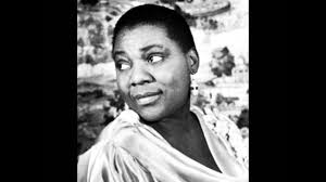 Bessie Smith & Clara Smith-My Man Blues - YouTube
