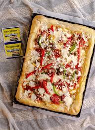 quick easy sicilian pizza mama