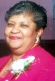 PRISCILLA KING - Obituary