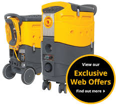 mercial carpet cleaning machine