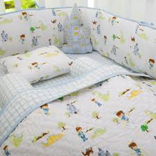 prince organic complete bedding set