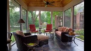 enclosed patio decorating ideas safe