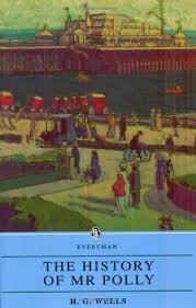 History of Mr. Polly Wells (Everyman's Library): Wells, H. G.:  9780460872607: Amazon.com: Books