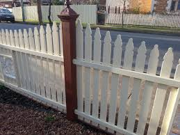 Picket Fencing Gates Adelaide Screening Specialists For Privacy Screening