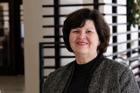 Shirley Johnson | Roswell Park Comprehensive Cancer Center
