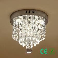 chandelier light free led e14 k9crystal