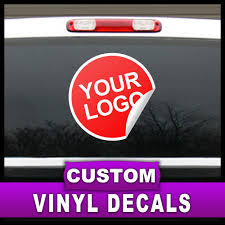 Lynch Sign 24 In X 24 In Custom Adhesive Vinyl Decal D2424a The Home Depot