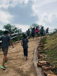 grant funds upgrades at mcallen nature