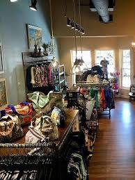 fashion boutique accessories