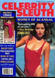 Donna Rice Photos, News and Videos, Trivia and Quotes - FamousFix
