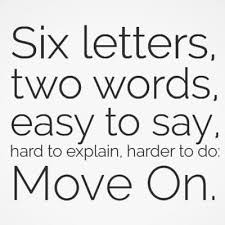 move on quotes home facebook