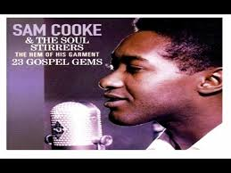 Stand By Me Sam Cooke Gospel Songs