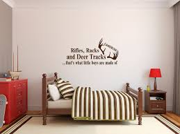 Rifles Racks Deer Tracks What Little Boys Are Made Of Personalize It For You Personalize It For You