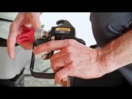 Wagner Airless Sprayer Plus , airless pistolet peinture