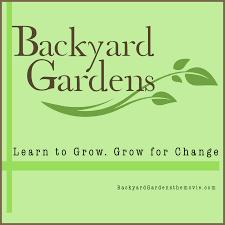 the backyard gardens podcast