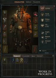 Diablo 4 Cannibal Family, Gameplay ...
