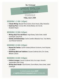 Conferences – Ex Libris