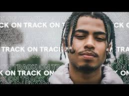 On Track: with Aaron May - YouTube