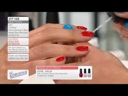 qvc nails you