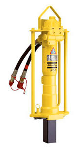 Post Drivers T Post Drivers Pneumatic Air Hydraulic And Gas Powered