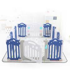 Children S Play Fence Folding Baby Toddler Fence Safety Fence Indoor Home Fence Ep Safety Play Yard Outdoor Baby Playpens Aliexpress