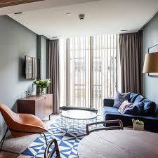 stay in design led aparthotels across