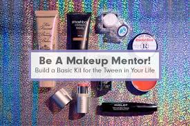 age appropriate makeup kit for tweens