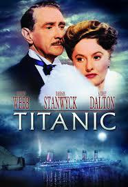 Amazon.com: Watch Titanic (1953 ...