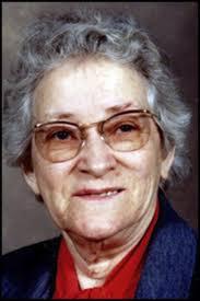 Avis Wilson | Obituary | Bangor Daily News