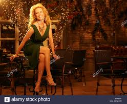 ANGER MANAGEMENT -- Pictured: Shawnee Smith as Jennifer Goodson -- CR:  Frank Ockenfels/FX Stock Photo - Alamy