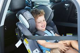 why extended rear facing seats are the