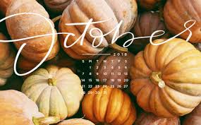 october pumpkins desktop the every