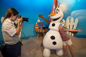 Top 5 Nơi ở Disney World cho người hâm mộ đông lạnh và Gia đình